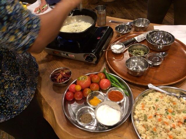 南インド料理_オニオンチリフライチャッタニ